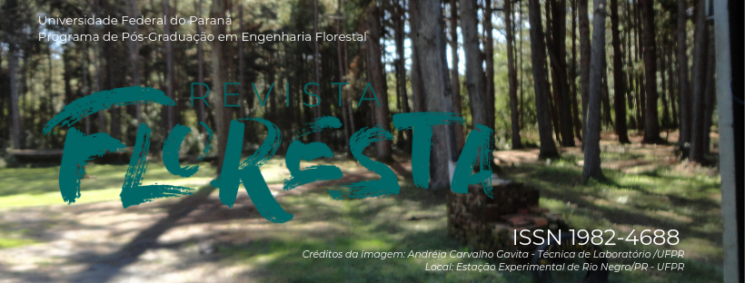 Revista Floresta