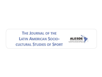 The Journal of the Latin American Socio-cultural Studies of Sport (ALESDE)
