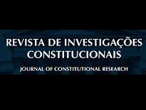 Revista de Investigações Constitucionais
