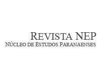 Revista NEP – Núcleo de Estudos Paranaenses da UFPR