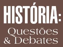 História: Questões & Debates