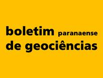 Boletim Paranaense de Geociências