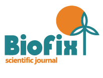 Biofix Scientific Journal