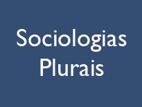 Sociologias Plurais