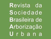 Revista da Sociedade Brasileira de Arborização Urbana