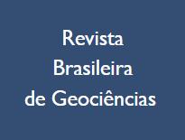 Revista Brasileira de Geociências