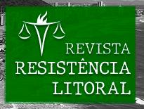 Revista Resistência Litoral